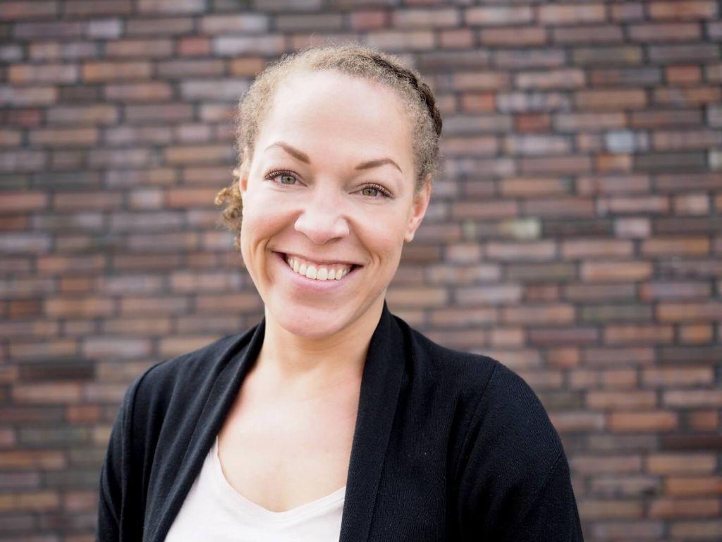 Myriam Sodjinou Dolmetscherin