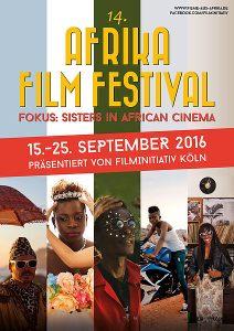 Afrikanisches Filmfest Köln